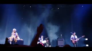 We Are Scientists - Can't Lose live @ Roundhouse, London 2019