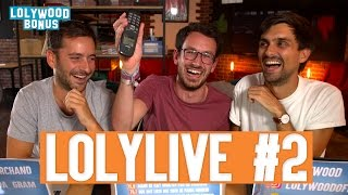 Lolylive #2