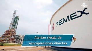 Con ajustes en el sector, firmas de EU alertan riesgo de expropiaciones directas; en México ponen lupa a mercado eléctrico y crece inconformidad contra ley de hidrocarburos
