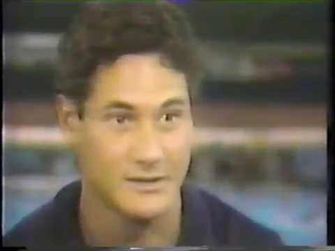 1986 FINA World Aquatics Championships   Day 4/4