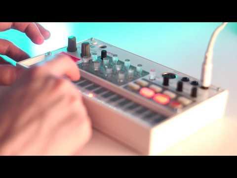 Korg Volca Sample: Synthwave X Chillwave Fail (Vosyr Sample Pack)