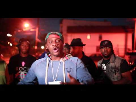 NJ Threat Ft Kokane -Welcome to The streets of Newark Directed By @Dubmaudioking