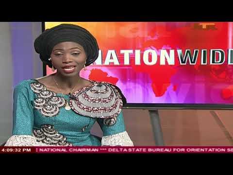 Nationwide News 23/08/2019