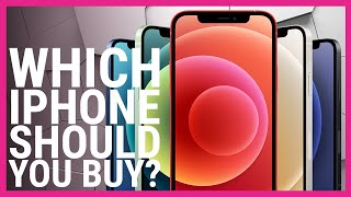 Picking the best iphone depends on your budget, needs, and tastes. thanks to choice in apple's range, you can find yourself a decent that will get...