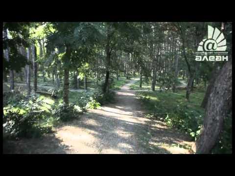 Санаторий Лесной  Железноводск