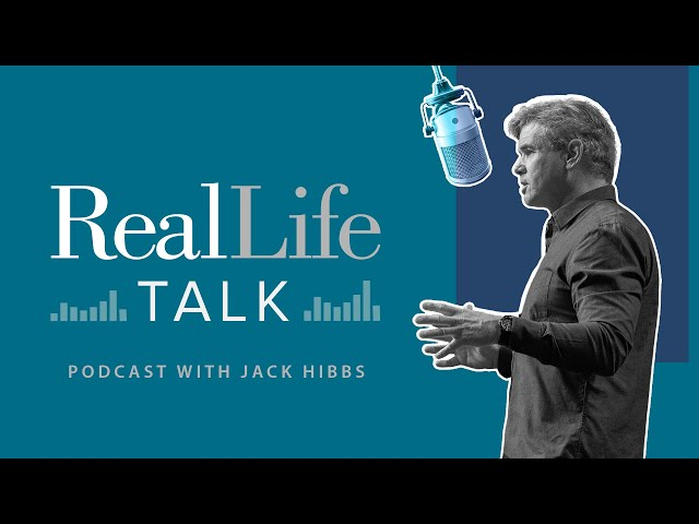 Ep.005 | Civility In The Culture | Real Life Talk