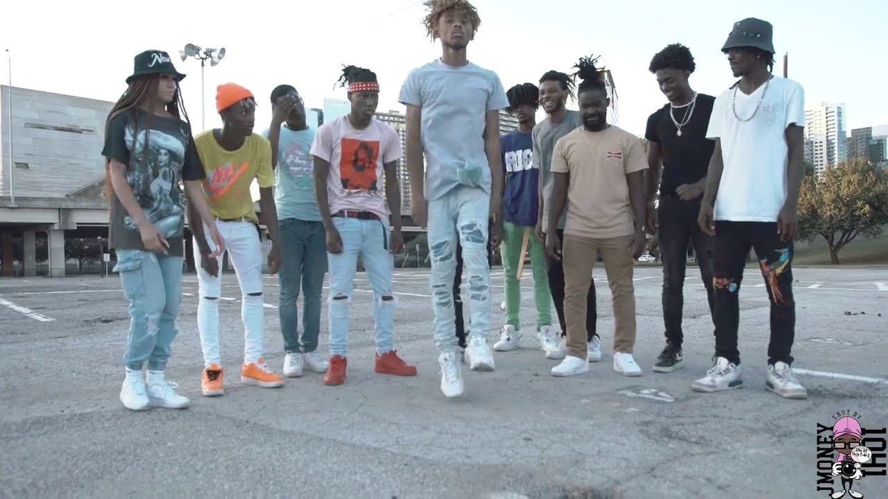 Lil Durk - 3 Headed Goat feat. Lil Baby & Polo G (Dance Video) Shot By @Jmoney1041