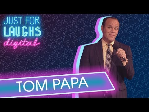 Tom Papa - If You Are Married, You Win (Stand Up Comedy)