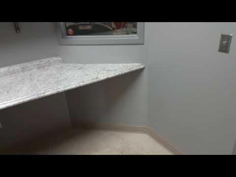 How to install Countertop Remodel