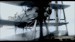 """《軍歌》太平洋行進曲(""""Taiheiyō Kōshinkyoku"""" - Pacific Ocean March)with Eng/Sub"""