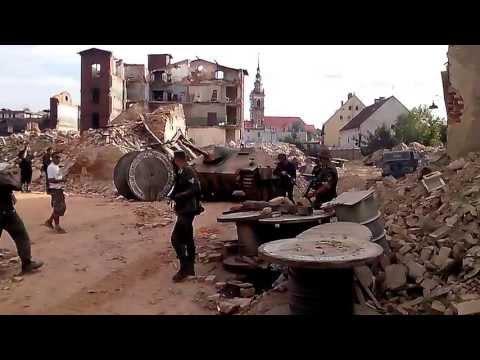 Warsaw Uprising-war movie