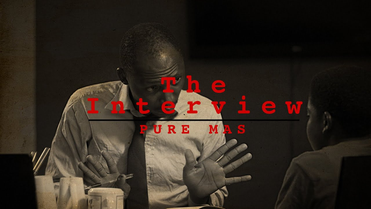 The Interview – Pure Mas