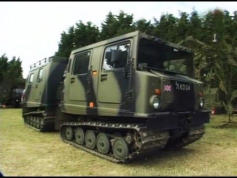 Hagglunds Bandvagn 206
