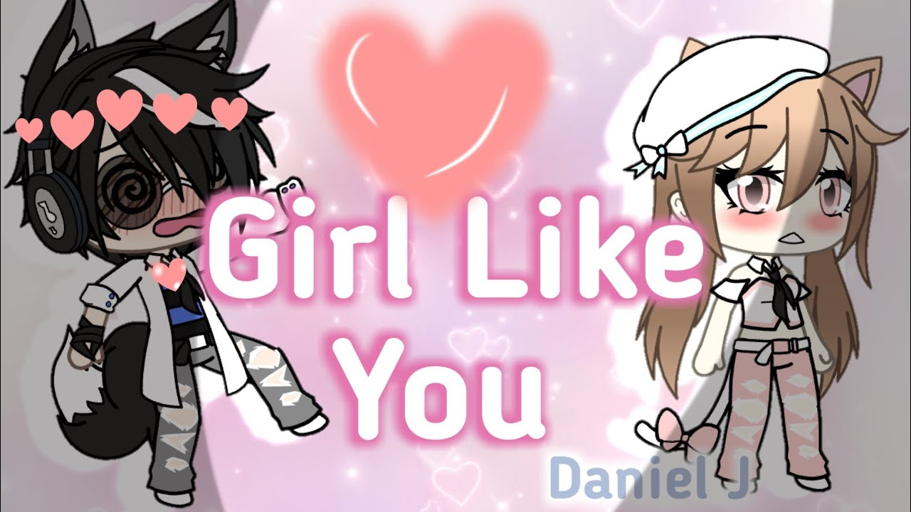 Girl like you daniel j