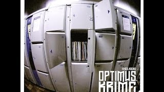 DJ Kool Kasko - Optimus Krime (Teljes album)