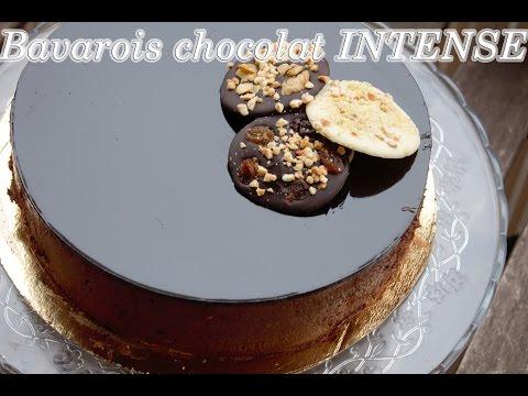bavarois-facile-chocolat-intense-quelle-recette