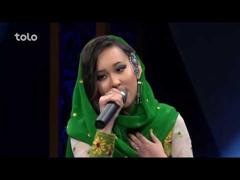 زهرا الهام و صدیقه مددگار - اعلان نتایج ۹ بهترین - حرف مردم مشنو /  Zahra Elham and Sediqa Madadgar