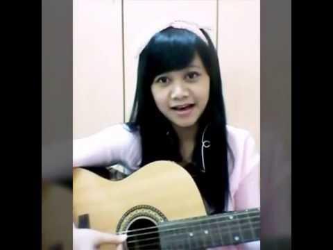 Marya Isma Kiroro Mirae Guitar Cover