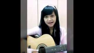 Marya Isma Kiroro Mirae Guitar Cover.