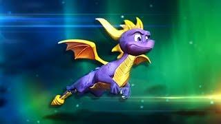 TA GRA WYMAGA ODE MNIE MYŚLENIA ._. | Spyro: The Dragon [Reignited Trilogy] #6