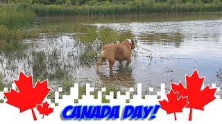 Canada Day! (GOLV)