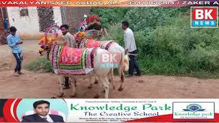 Ramlingeshwar Darshan & Pola Utsav @ Neelkhant Basavakalyan/BK NEWS BASAVAKALYAN 566