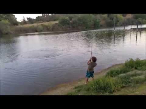 Lake hodges and puddingstone reservoir kaine navarro and for Puddingstone lake fishing