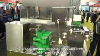 🔥Шовный капсулятор для капсулирования масел в желатиновую капсулу www.Minipress.ru/katalog/(, 2015-03-14T18:25:19.000Z)