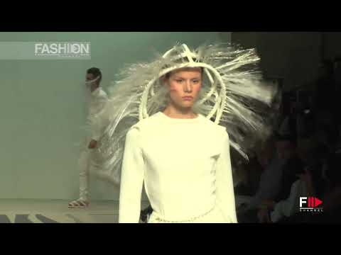 OLGA NORONHA Spring 2015 Sangue Novo Lisboa - Fashion Channel