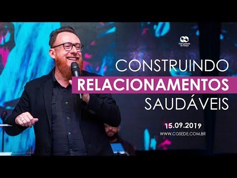 construindo-relacionamentos-saudÁveis-||-pr.-ronaldo-bezerra