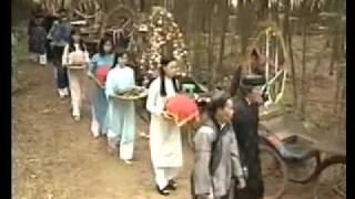 Video | Karaoke Đám cưới trên đường quê | Karaoke Dam cuoi tren duong que