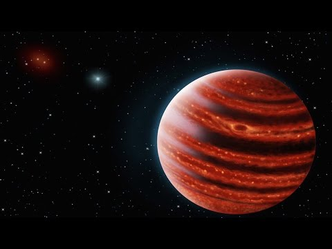 Direct Imaging of Exoplanets - Bruce Macintosh (SETI Talks)