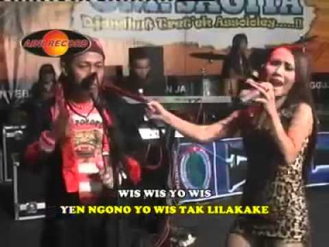 Tangise Ati - Eny SAGITA