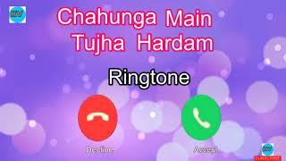 Chahunga Main Tujha Hardam  New Ringtone |