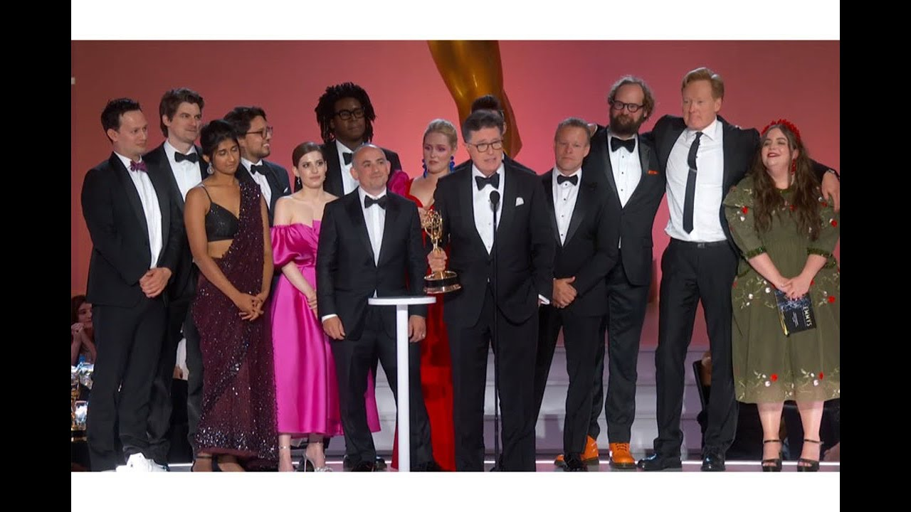 Download Variety Special (Live): 73rd Emmys