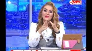 رانيا محمود ياسين لـ «هشام عبدالحميد»: «سيب الإخوان.. وسأترك لك برنامجى».. (فيديو)