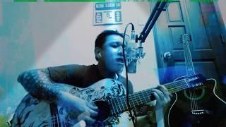 Trò Đùa Của Tạo Hóa ( Bùi Anh Tuấn) Live Guitar