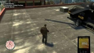 GTA IV - Playing With Fun 1 HD 720p