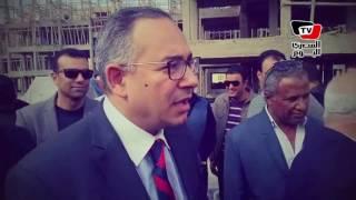 نائب وزير الإسكان: بور سعيد ستكون خالية من «العشش» في أقل من سنة