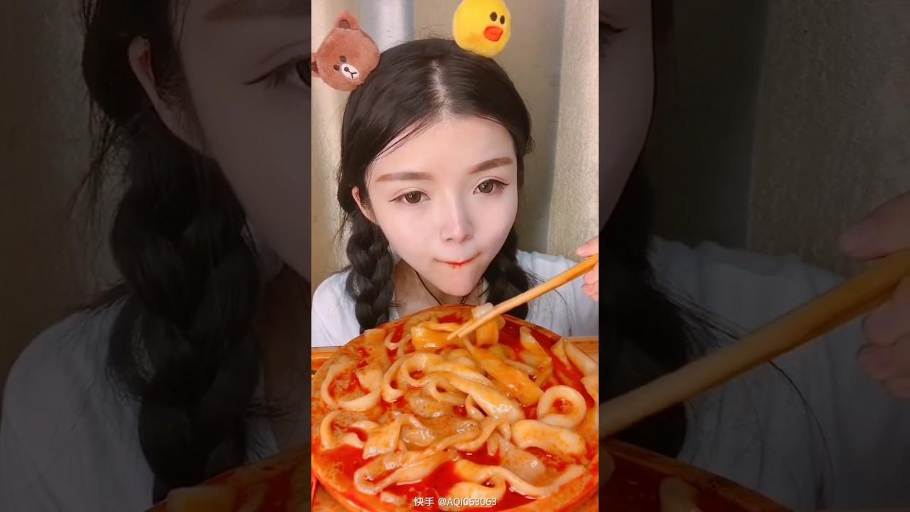 吃播 - YouTube