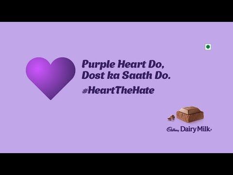Cadbury Dairy Milk - Friendship day film