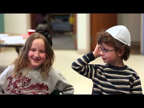 The Newman School of Talmud Torah of St. Paul