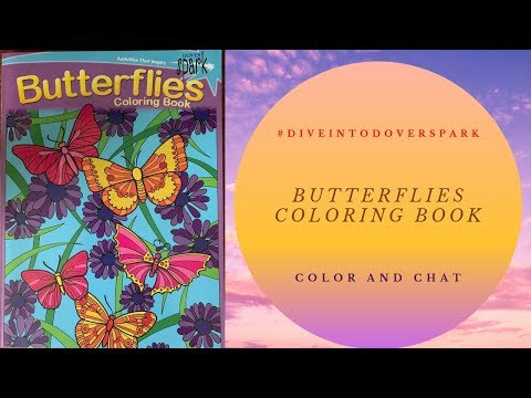 butterflies-coloring-book---#diveintodoverspark---color-along