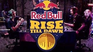 Red Bull Rise Till Dawn - Fortnite Highlight Video - Ninja