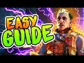 ULTIMATE BLOOD OF THE DEAD EASTER EGG GUIDE: Full Black Ops 4 Zombies Easter Egg Tutorial