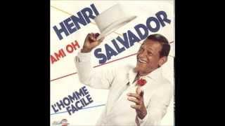 HENRI SALVADOR -  Ami oh (Amie)  (1982)