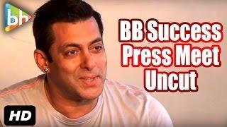 EVENT UNCUT: Salman Khan Celebrates The Success Of 'Bajrangi Bhaijaan' With Media In Karjat