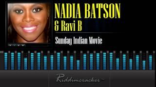 Nadia Batson & Ravi B - Sunday Indian Movie [Soca 2015]
