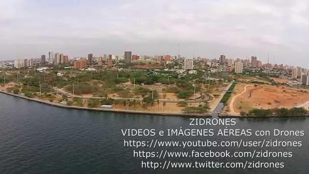 La vereda del lago maracaibo zidrones youtube
