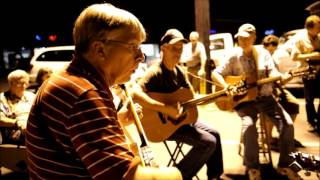 Bluegrass Special Blend ~ THE OCOEE PARKING LOT BLUEGRASS JAM